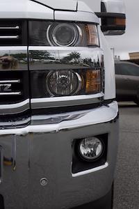 2019 Chevrolet Silverado 2500 Crew Cab 4x4, Pickup #7K5343 - photo 16