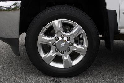2019 Chevrolet Silverado 2500 Crew Cab 4x4, Pickup #7K5343 - photo 17