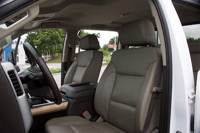 2019 Chevrolet Silverado 2500 Crew Cab 4x4, Pickup #7K5343 - photo 26