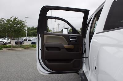2019 Chevrolet Silverado 2500 Crew Cab 4x4, Pickup #7K5343 - photo 33