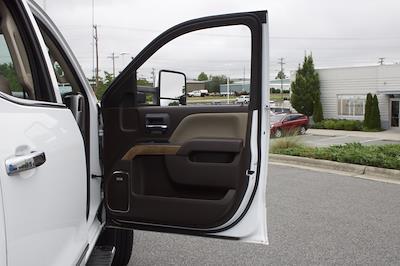 2019 Chevrolet Silverado 2500 Crew Cab 4x4, Pickup #7K5343 - photo 37