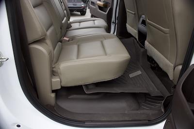 2019 Chevrolet Silverado 2500 Crew Cab 4x4, Pickup #7K5343 - photo 39