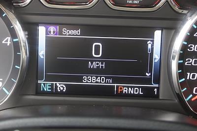 2019 Chevrolet Silverado 2500 Crew Cab 4x4, Pickup #7K5343 - photo 47