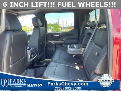 2019 Chevrolet Silverado 1500 Crew Cab 4x4, Pickup #7K5372A - photo 37