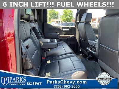 2019 Chevrolet Silverado 1500 Crew Cab 4x4, Pickup #7K5372A - photo 40