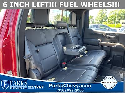 2019 Chevrolet Silverado 1500 Crew Cab 4x4, Pickup #7K5372A - photo 41