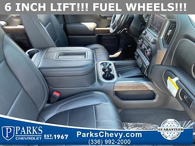 2019 Chevrolet Silverado 1500 Crew Cab 4x4, Pickup #7K5372A - photo 45