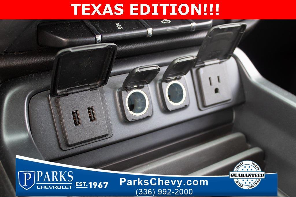 2016 Chevrolet Silverado 1500 Crew Cab 4x4, Pickup #7K5391 - photo 54