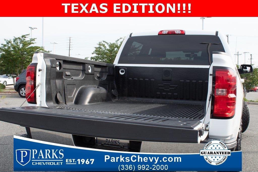 2016 Chevrolet Silverado 1500 Crew Cab 4x4, Pickup #7K5391 - photo 23