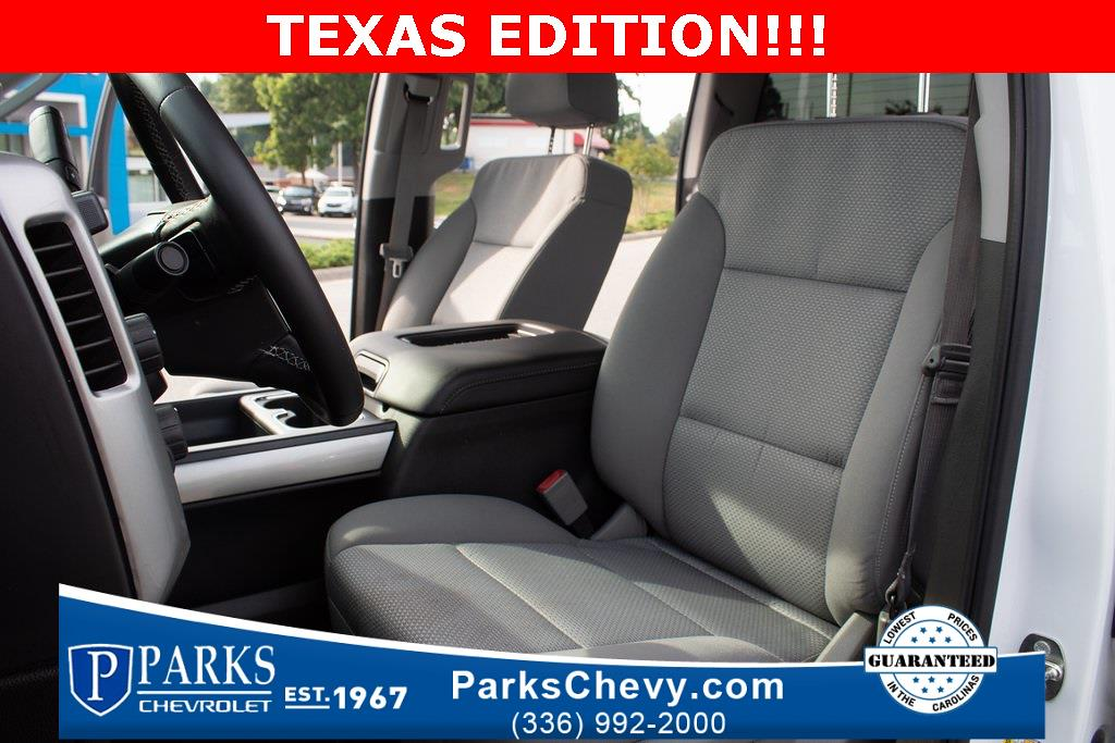 2016 Chevrolet Silverado 1500 Crew Cab 4x4, Pickup #7K5391 - photo 24