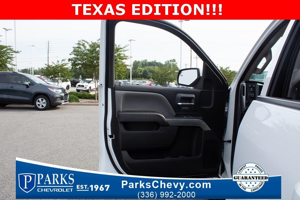 2016 Chevrolet Silverado 1500 Crew Cab 4x4, Pickup #7K5391 - photo 28