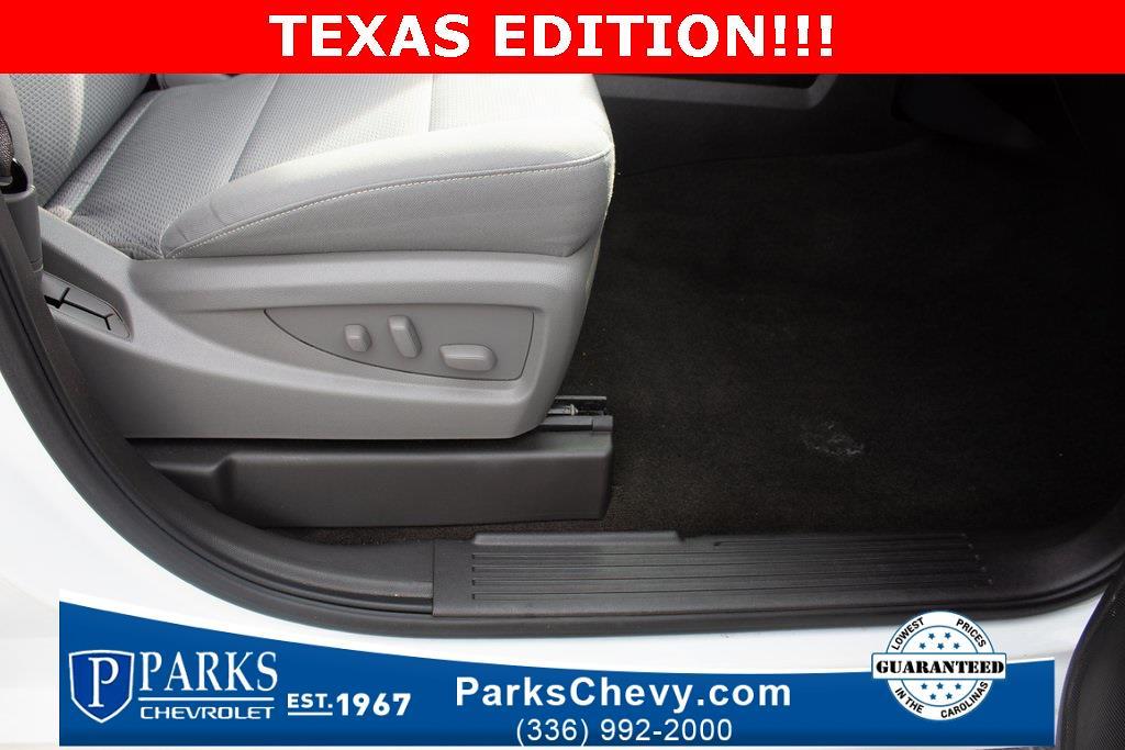 2016 Chevrolet Silverado 1500 Crew Cab 4x4, Pickup #7K5391 - photo 30