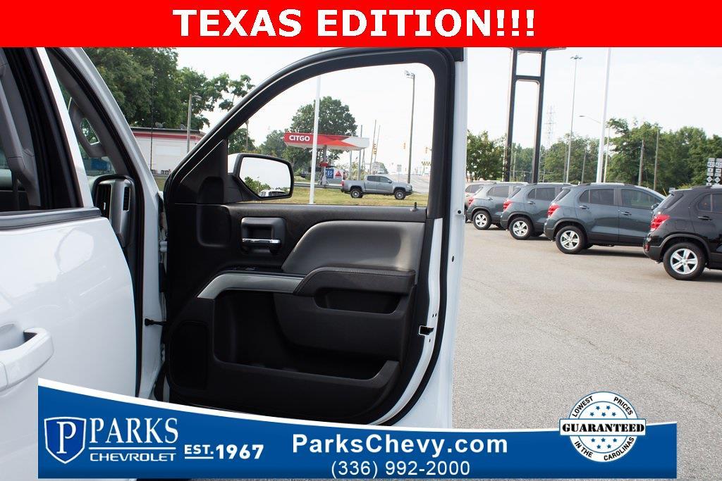 2016 Chevrolet Silverado 1500 Crew Cab 4x4, Pickup #7K5391 - photo 32