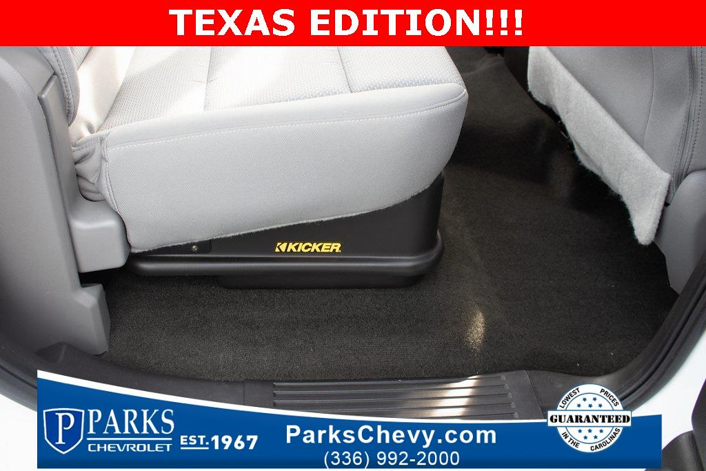 2016 Chevrolet Silverado 1500 Crew Cab 4x4, Pickup #7K5391 - photo 34