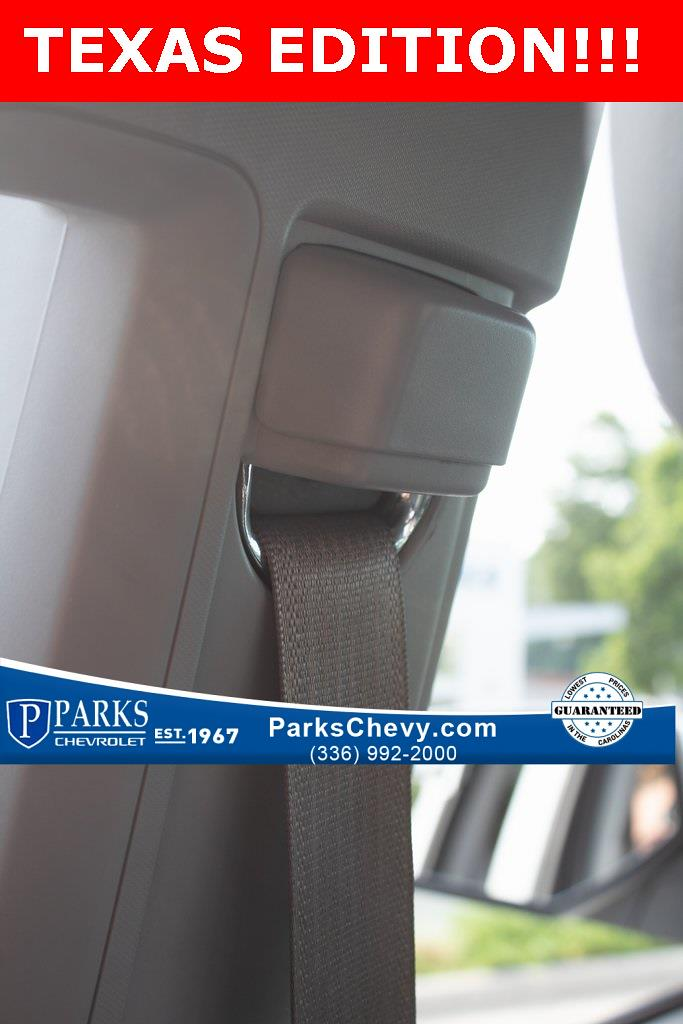 2016 Chevrolet Silverado 1500 Crew Cab 4x4, Pickup #7K5391 - photo 39