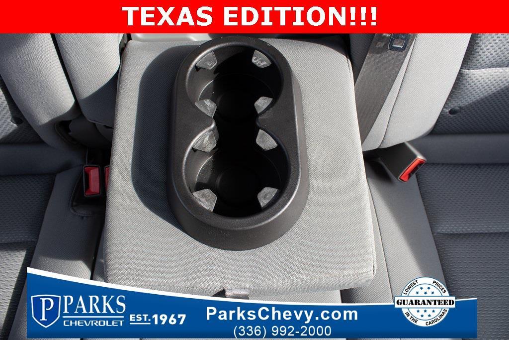 2016 Chevrolet Silverado 1500 Crew Cab 4x4, Pickup #7K5391 - photo 40