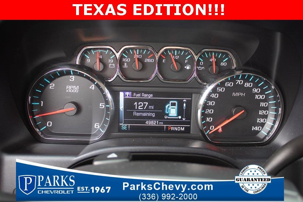 2016 Chevrolet Silverado 1500 Crew Cab 4x4, Pickup #7K5391 - photo 41