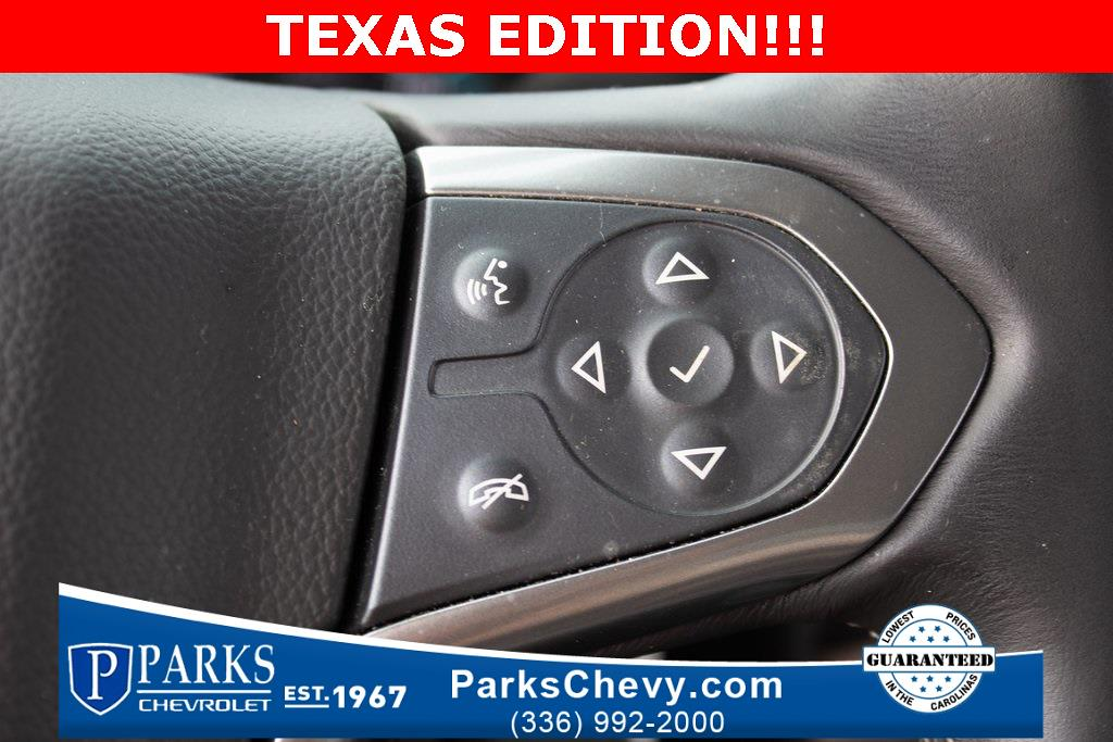 2016 Chevrolet Silverado 1500 Crew Cab 4x4, Pickup #7K5391 - photo 44