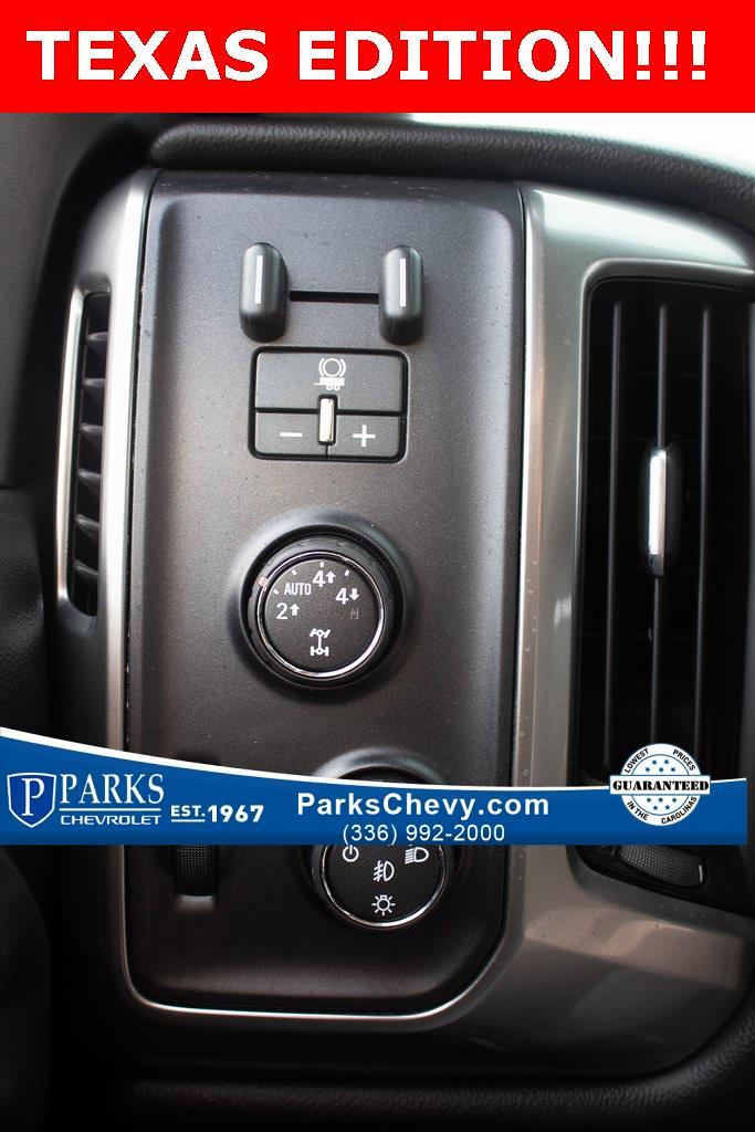 2016 Chevrolet Silverado 1500 Crew Cab 4x4, Pickup #7K5391 - photo 47