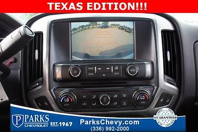 2016 Chevrolet Silverado 1500 Crew Cab 4x4, Pickup #7K5391 - photo 51