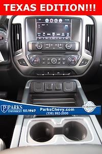 2016 Chevrolet Silverado 1500 Crew Cab 4x4, Pickup #7K5391 - photo 53