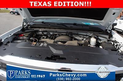 2016 Chevrolet Silverado 1500 Crew Cab 4x4, Pickup #7K5391 - photo 20