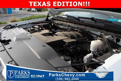 2016 Chevrolet Silverado 1500 Crew Cab 4x4, Pickup #7K5391 - photo 21