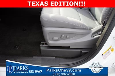 2016 Chevrolet Silverado 1500 Crew Cab 4x4, Pickup #7K5391 - photo 25