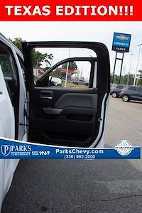 2016 Chevrolet Silverado 1500 Crew Cab 4x4, Pickup #7K5391 - photo 35