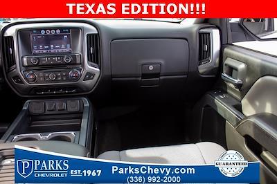 2016 Chevrolet Silverado 1500 Crew Cab 4x4, Pickup #7K5391 - photo 38