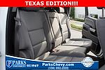2016 Chevrolet Silverado 1500 Crew Cab 4x4, Pickup #7K5391 - photo 33
