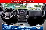 2016 Chevrolet Silverado 1500 Crew Cab 4x4, Pickup #7K5391 - photo 36
