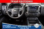 2016 Chevrolet Silverado 1500 Crew Cab 4x4, Pickup #7K5391 - photo 37
