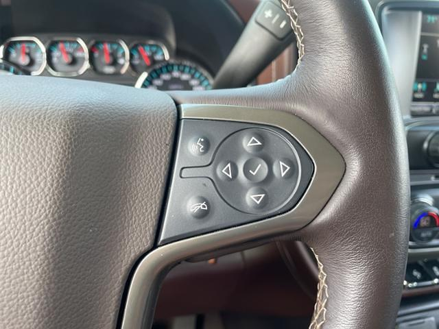 2019 Chevrolet Silverado 3500 Crew Cab 4x4, Pickup #7K5409A - photo 14