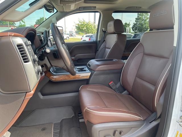 2019 Chevrolet Silverado 3500 Crew Cab 4x4, Pickup #7K5409A - photo 28