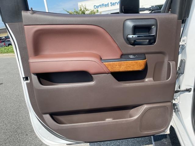 2019 Chevrolet Silverado 3500 Crew Cab 4x4, Pickup #7K5409A - photo 30