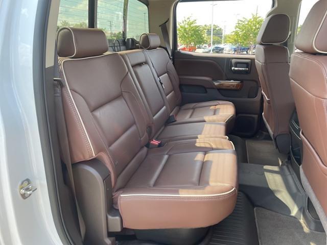 2019 Chevrolet Silverado 3500 Crew Cab 4x4, Pickup #7K5409A - photo 35