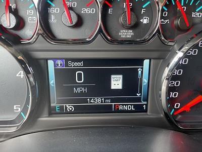 2019 Chevrolet Silverado 3500 Crew Cab 4x4, Pickup #7K5409A - photo 13