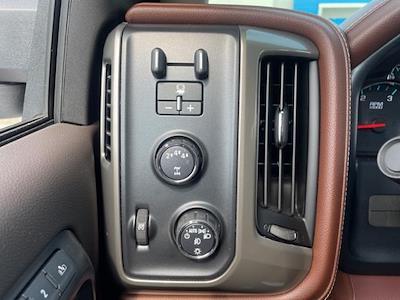 2019 Chevrolet Silverado 3500 Crew Cab 4x4, Pickup #7K5409A - photo 16