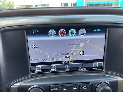 2019 Chevrolet Silverado 3500 Crew Cab 4x4, Pickup #7K5409A - photo 20
