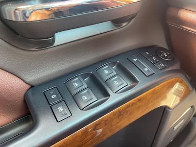 2019 Chevrolet Silverado 3500 Crew Cab 4x4, Pickup #7K5409A - photo 23
