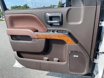 2019 Chevrolet Silverado 3500 Crew Cab 4x4, Pickup #7K5409A - photo 26
