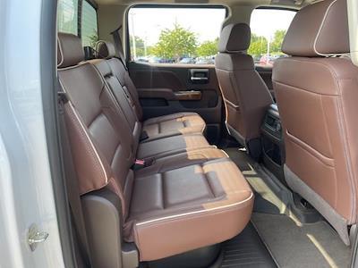 2019 Chevrolet Silverado 3500 Crew Cab 4x4, Pickup #7K5409A - photo 34