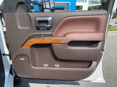 2019 Chevrolet Silverado 3500 Crew Cab 4x4, Pickup #7K5409A - photo 36