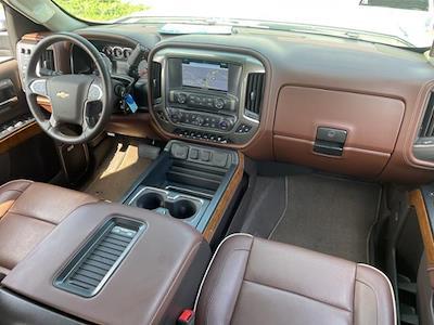 2019 Chevrolet Silverado 3500 Crew Cab 4x4, Pickup #7K5409A - photo 41