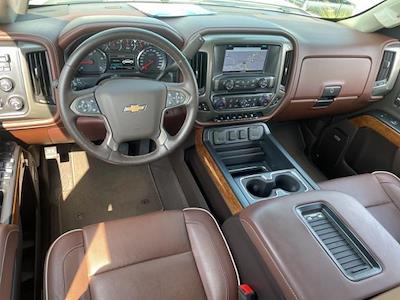 2019 Chevrolet Silverado 3500 Crew Cab 4x4, Pickup #7K5409A - photo 42