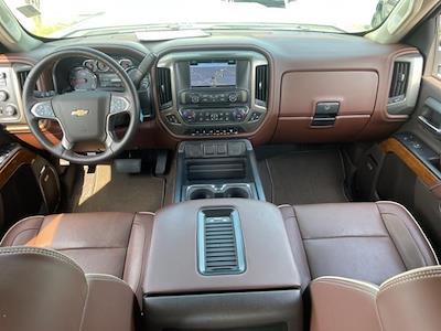 2019 Chevrolet Silverado 3500 Crew Cab 4x4, Pickup #7K5409A - photo 43
