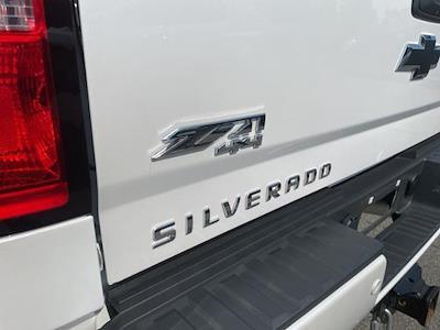 2019 Chevrolet Silverado 3500 Crew Cab 4x4, Pickup #7K5409A - photo 45