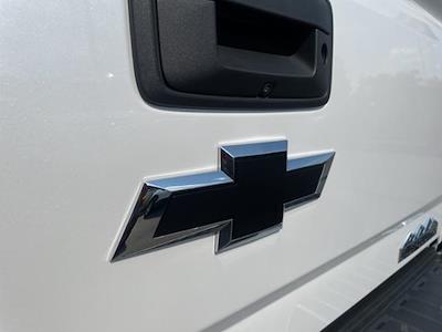 2019 Chevrolet Silverado 3500 Crew Cab 4x4, Pickup #7K5409A - photo 46