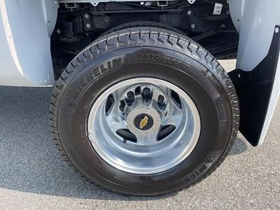 2019 Chevrolet Silverado 3500 Crew Cab 4x4, Pickup #7K5409A - photo 48